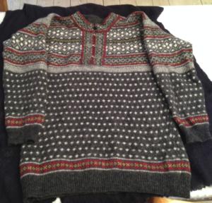 Vintage tøj sælges